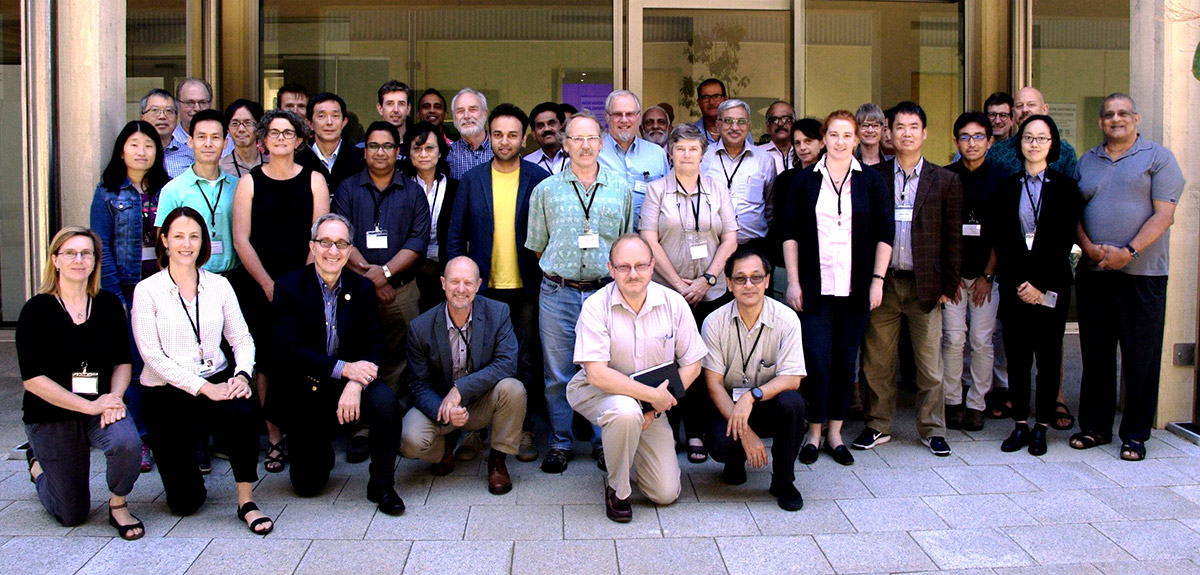IOGOOS/IOP/SIBER/IRF/IIOE-2 Meeting and Bio-Argo Workshop