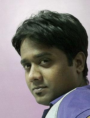 Vivek Shilimkar